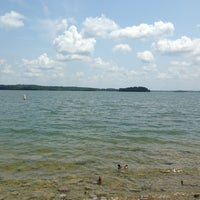 Photo taken at J. Percy Priest Dam by Anne W. on 6/25/2013