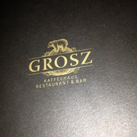 Photo taken at Grosz by Michael R. on 6/1/2013
