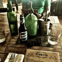 Photo taken at Fiorito by Diana A. on 5/17/2013