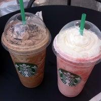 Photo taken at Starbucks by Ticha M. on 9/8/2014