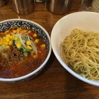 Photo taken at つけ麺・ラーメン れんじや by わっくん on 3/22/2015