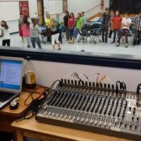 Photo taken at Turkey Creek Middle School by Wendy L. on 3/28/2014
