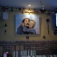 Photo taken at Tacontento by Xioma C. on 5/3/2013