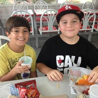 Photo taken at Taco Bell by Ellen S. on 7/12/2013