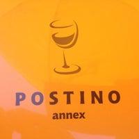 Postino Annex