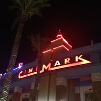 Photo taken at Cinemark Mesa Riverview by Ellen S. on 5/19/2013