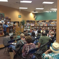 Photo taken at Changing Hands Bookstore by Ellen S. on 4/20/2013