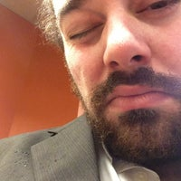 Photo taken at Tim Hortons by Christian T. on 2/16/2013