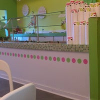 Photo taken at sweetFrog by Samantha E. on 5/23/2013