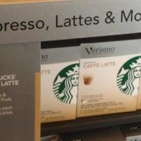 Photo taken at Starbucks by Eric B. on 7/6/2013