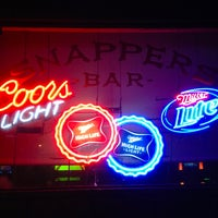 Photo taken at Snapper's by Kevin C. on 8/13/2013