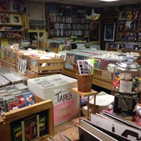 Charlemagne Records Record Shop In Birmingham