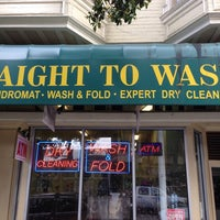 Photo taken at Haight to Wash by Kevin C. on 3/28/2014