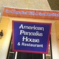 2/9/2013にKevin C.がAmerican Pancake Houseで撮った写真