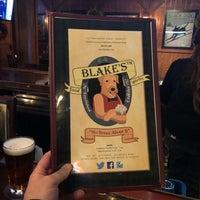 Photo taken at Blake's Tavern by Kevin C. on 12/8/2017