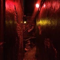 Photo taken at Ye Old Original Dungeon by Kevin C. on 1/13/2015