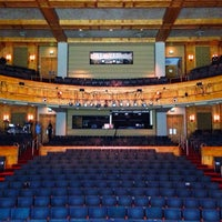 Photo taken at Vilar Performing Arts Center by Kevin C. on 2/4/2014
