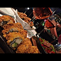 Photo taken at SushiCo by Dila O. on 6/4/2016