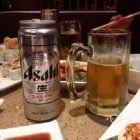 Photo taken at 168 Sushi Buffet Waterloo by Kyle S. on 7/28/2015