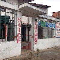Photo prise au Amigos Chapacos par Pablo A. le6/15/2013