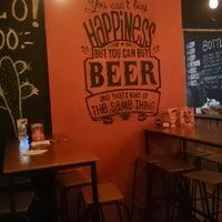 Photo taken at Loom Bar by Jose P. on 5/17/2015