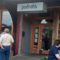 5/11/2013 tarihinde Jay T.ziyaretçi tarafından Podnah's Pit BBQ'de çekilen fotoğraf