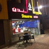 Photo taken at Shawarma London by Turki A. on 7/14/2017