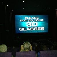 Photo taken at Beverly Hills Cinemas by Dániel G. on 5/10/2013