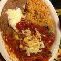 Photo taken at El Nopal by Nelson L. on 5/10/2013