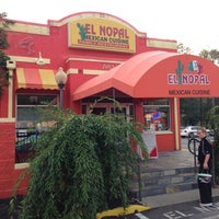 Photo taken at El Nopal by Nelson L. on 7/18/2013