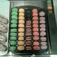 Foto tirada no(a) Boulangerie Guerin por Marina F. em 6/4/2013