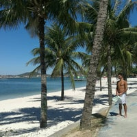 Photo taken at Iguaba Grande by Márcio #. on 2/12/2017
