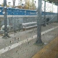 Foto tomada en Estación Coronel F. Lynch [Línea Urquiza] por Nicholas L. el 6/4/2016