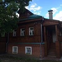 Das Foto wurde bei Конюшенный двор von Екатерина С. am 6/13/2016 aufgenommen