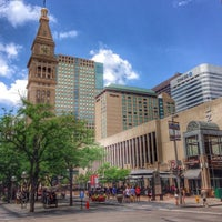 Photo taken at City of Denver by Chip T. on 7/15/2014