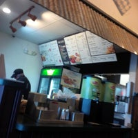 Photo taken at Wingstop by Nick S. on 9/6/2013