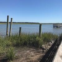 Photo taken at Bay Creek Park by Tim T. on 9/27/2017