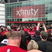 Photo taken at Falcons Landing Ga.Dome by Tim T. on 1/14/2017