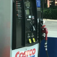 Photo taken at Costco Gasoline by Tim T. on 7/8/2017