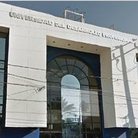 Photo taken at UNIDEP (Universidad del Desarrollo Profesional) by El Siglo de Torreón on 12/16/2014