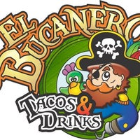 Photo taken at El Bucanero food & drinks by El Siglo de Torreón on 5/12/2014