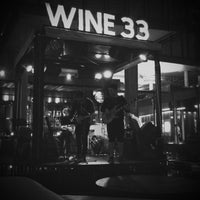Photo taken at WINE 33 By Singha by Napasorn S. on 7/10/2014