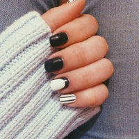Photo taken at NAIL-BAR by Лиза Б. on 3/5/2015