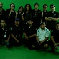 Photo taken at Slank Residence by Awank B. on 9/18/2012
