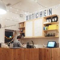 Photo taken at Kitchen by Panina on 9/16/2015
