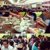 Foto tirada no(a) Seor Ak San por Bosco T. em 10/27/2012