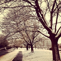 Photo taken at Parkway Forest Park by Bosco T. on 11/27/2013
