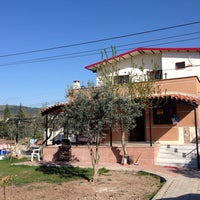 Photo taken at Bahçemiz by Ali T. on 3/23/2014