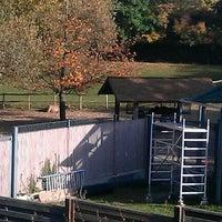Das Foto wurde bei Tierpark EuregioZoo von pc b. am 10/21/2012 aufgenommen