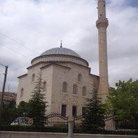 Photo taken at Huzurevi Camii by M.M.M. on 9/1/2013